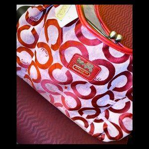"""🌹 """"COACH"""" 👛 Hand Bag"""
